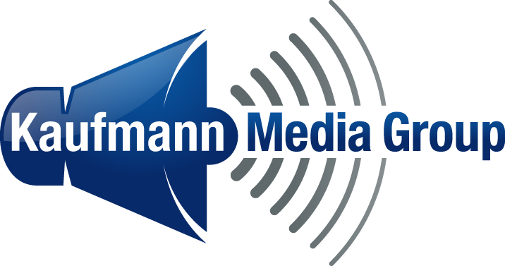 KMG  ●●● kaufmann media group