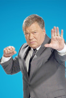 William Shatner Testimonials