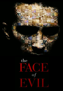 The Face of Evil Poster